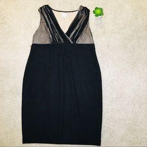 Motherhood Maternity Formal Dress